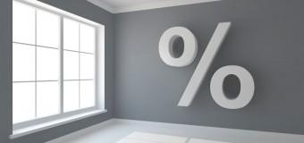 Crédit immobilier : des taux encore bas
