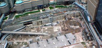 Vidéo Construction : 11 ans de chantier résumés en 2 minutes