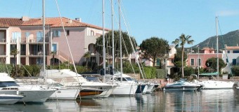 L'immobilier du golfe de St-Tropez