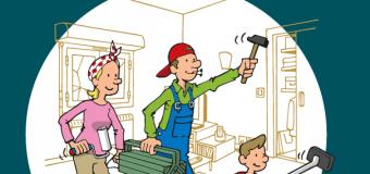 Location : travaux et entretien… qui fait quoi ? Quels sont les travaux à la charge du locataire et ceux qui concernent le propriétaire ?