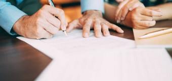Focus sur le compromis et la promesse de vente