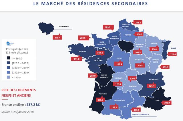 carte_france_prix_maison_secondaire