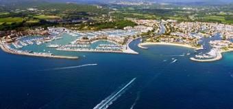 Le Golfe de St-Tropez : interview du Directeur des 3 Agences