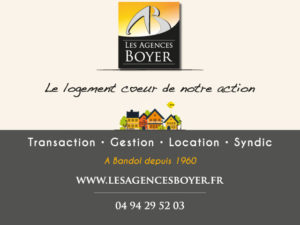 Les Agences Boyer Bandol